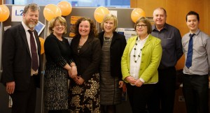 Third Judy Wakefield Memorial Lecture raises over £400