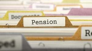 Pensions on divorce training course